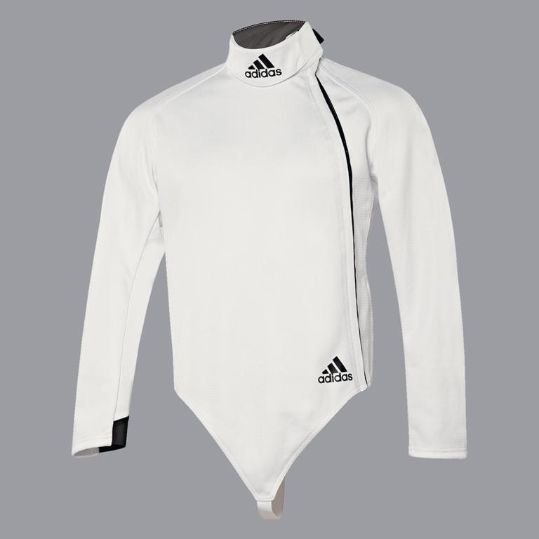 Adidas Adizero Fie Fencing Jacket