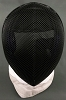BG superior (SG) 350N Removable Electric Foil Fencing MASK (1000NW)