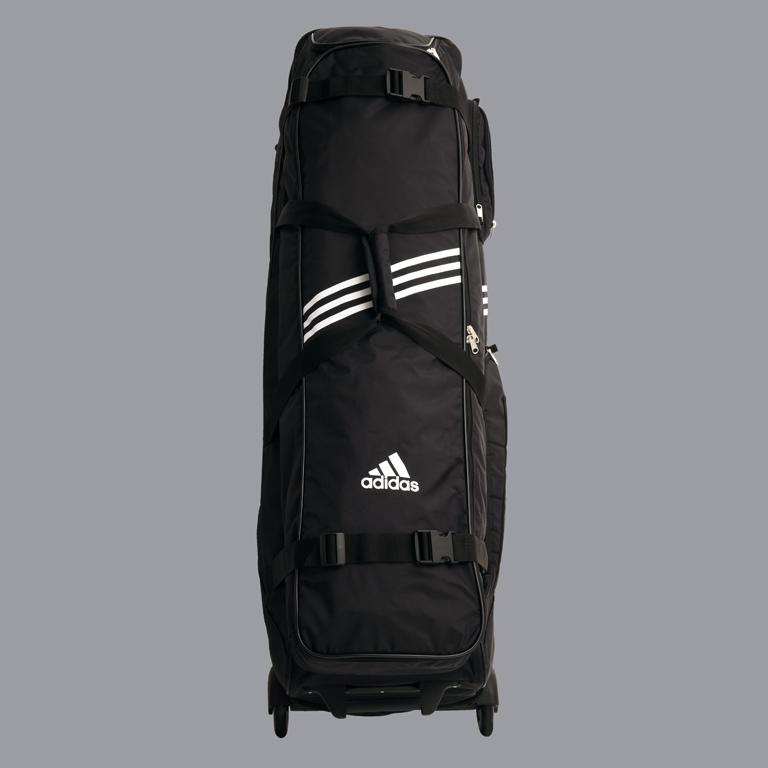 adidas rolling bag
