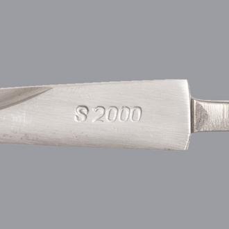 Allstar sabre blade (white)