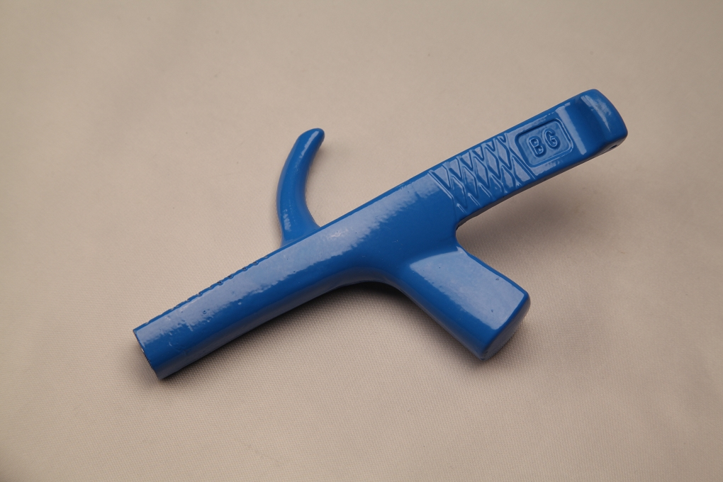 Russian Pistol GRIP (insulated) by BG