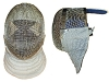 BG Electric Sabre fencing MASK (1000NW)(Olympic style)