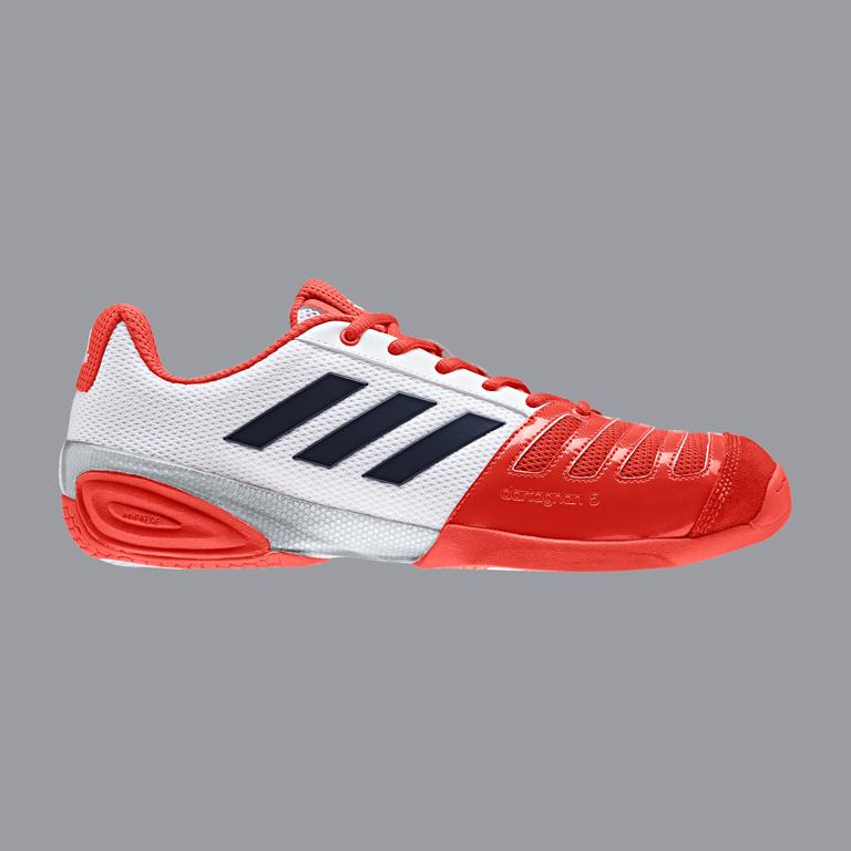 Adidas D'Artagnan V fencing SHOES RED