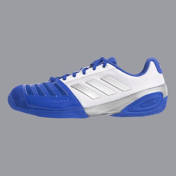 969bcc6b8679 Adidas D Artagnan V fencing SHOES Blue White