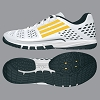 Adidas Patinado Fencing shoes