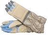 Edge functional Electric Sabre GLOVE with machine washable cuff