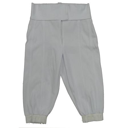 bg super stretch fencing pants 100 nylon