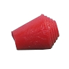 Rubber Tips(for prac.Epee blade. 10 pcs pack)