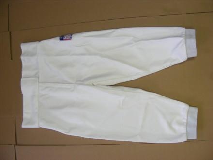 bg champion 800n fie stretch fencing pants