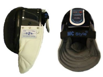 BG 'Olympic' fencing MASK (universal > 1000 NW)