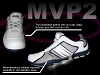 MVP II fencing SHOES