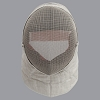 Allstar 1600N FIE removable sabre fencing MASK