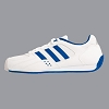 Adidas En Garde fencing SHOES (BLUE)