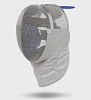 Uhlmann FIE removable sabre fencing MASK