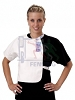 PBT unisex 800N FIE underarm PROTECTOR/plastron (double layered)