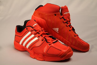 Adipower Fencing Shoes Review
