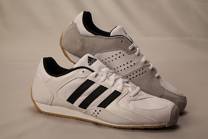 768ce410161 Adidas En Garde fencing SHOES