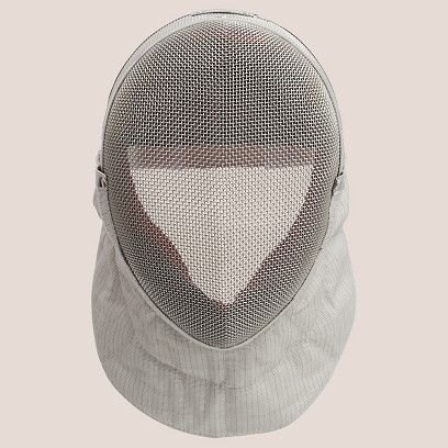 Allstar FIE removable electric saberl mask 1600N extra comfort
