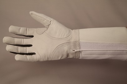 BG soft leather 3-weapon GLOVE