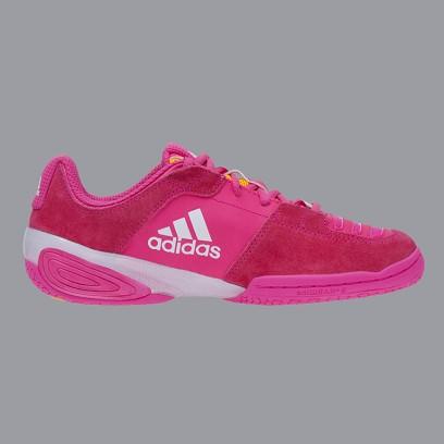 30860ef3a3a ... Adidas DArtagnan V fencing SHOES Pink(special edition) ...