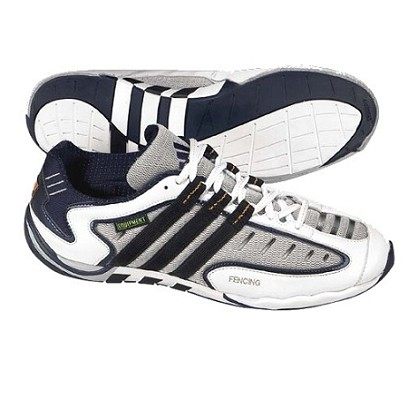 Morehouse Fencing Shoes Review