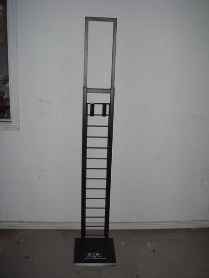 Adjustable STAND (for SG machine or repeater lights)