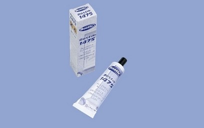 Uhlmann soft glue for wiring