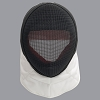 Allstar Removable FIE epee fencing MASK 2018