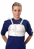 PBT women's chest protector.