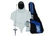 Epee Beginner SET 5 pieces High Quality with fencing bag
