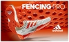 Adidas Fencing Pro 16 (Rio Olympic 2016 version)