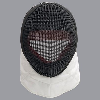 Allstar FIE removable epee universal mask 1600N extra comfort