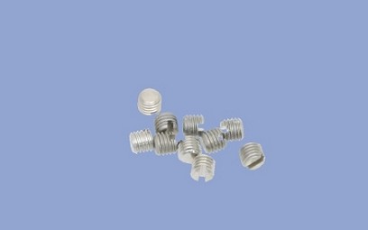 Uhlmann German Foil Screws